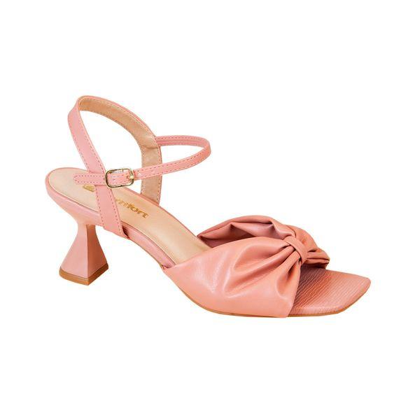 Sandalia-Bico-Quadrado-Estofada-Comfort-Rosa-Tamanho--33---Cor--PETALA-0
