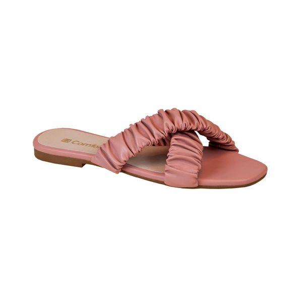 Rasteira-Tiras-Estofadas-Comfort-Rosa-Tamanho--33---Cor--PETALA-0