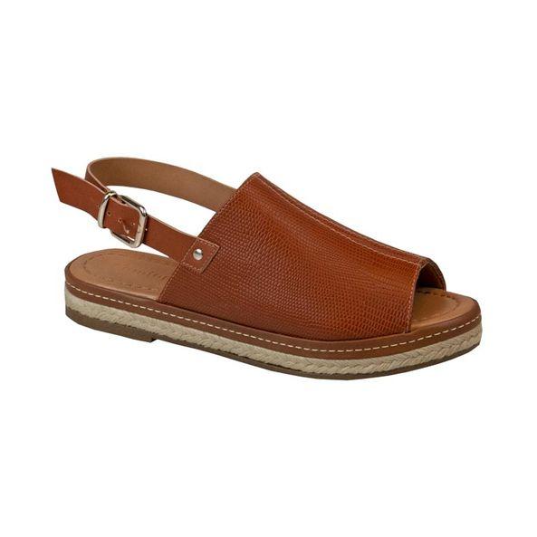 Sandalia-Flat-Estilosa-Comfort-Terracota-1519-192-Tamanho--33---Cor--TERRACOTA-0