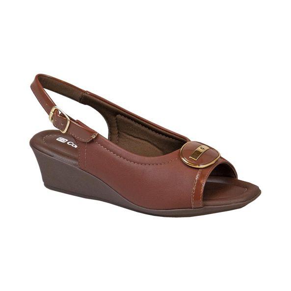 Sandalia-com-Fivela-Indicada-Joanete-Comfort-Chocolate-Tamanho--37---Cor--CHOCOLATE-0