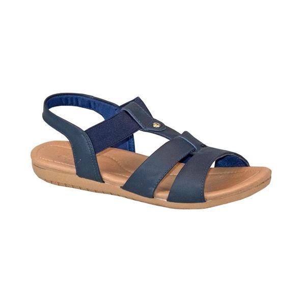 Sandalia-Flat-Anatomica-Comfort-Marinho-301-Tamanho--36---Cor--MARINHO-0