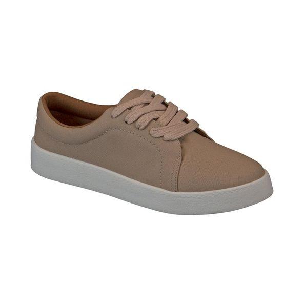 Tenis-Casual-Moderno-Fashionista-Comfort-Bege-T2113-366-Tamanho--33---Cor--NAPA-NUDE-0