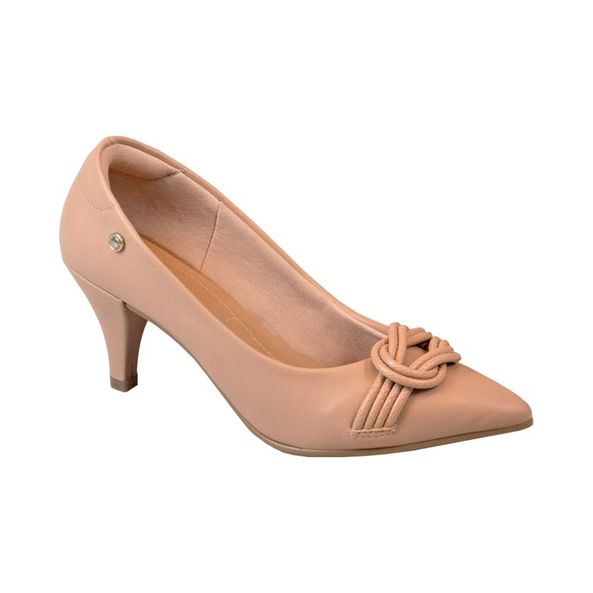 Scarpin-Elegante-Detalhe-Corda-Frontal-Comfort-Nude-Tamanho--38---Cor--NUDE-0