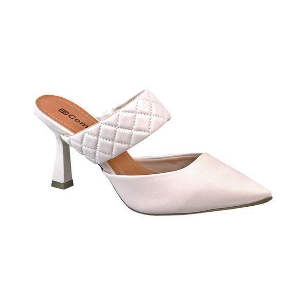 Sapato-Mule-com-Detalhe-Trancado-Comfort-Baunilha-Tamanho--33---Cor--OFF-WHITE-0