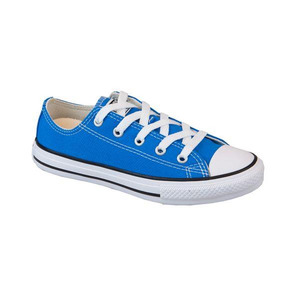 Tenis-All-Star-Infantil-Converse-Azul-Tamanho--29---Cor--AZUL-0