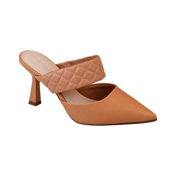 Sapato-Mule-com-Detalhe-Trancado-Comfort-Noz-Moscada-Tamanho--35---Cor--NOZ-MOSCADA-0