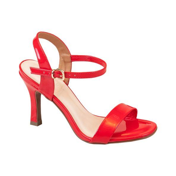 Sandalia-Slim-em-Verniz-Comfort-Vermelha-Tamanho--33---Cor--MALAGUETA-0