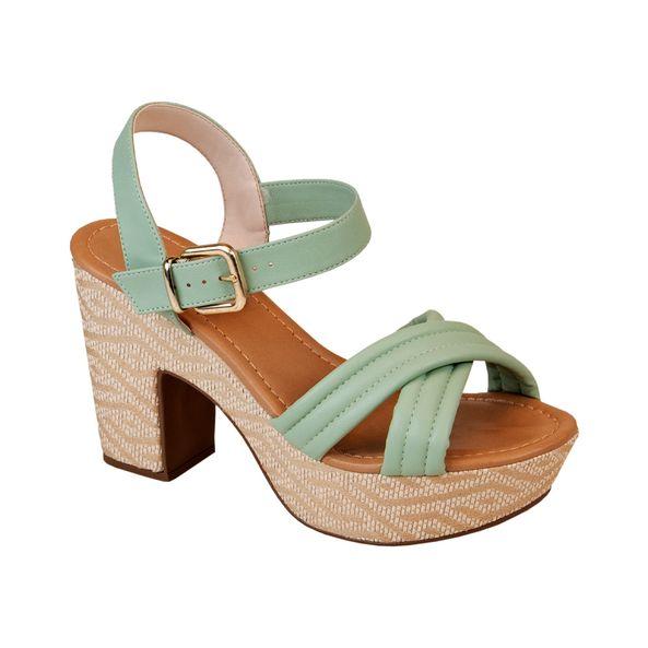 Sandalia-Espadrille-Plataforma-Comfort-Verde-Tamanho--33---Cor--MENTA-0