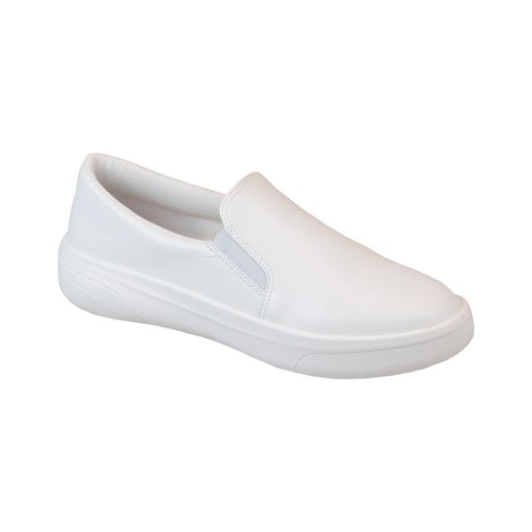 Tenis-Slip-On-Comfort-Branco-Tamanho--34---Cor--BRANCO-TOFU-0