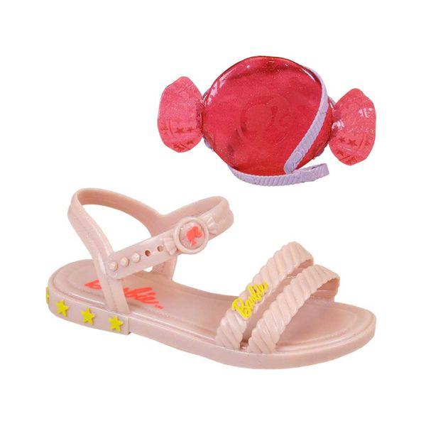 Sandalia-Barbie-Grendene-Rosa-Claro--Bolsa-Tamanho--23---Cor--ROSA-CLARO-0