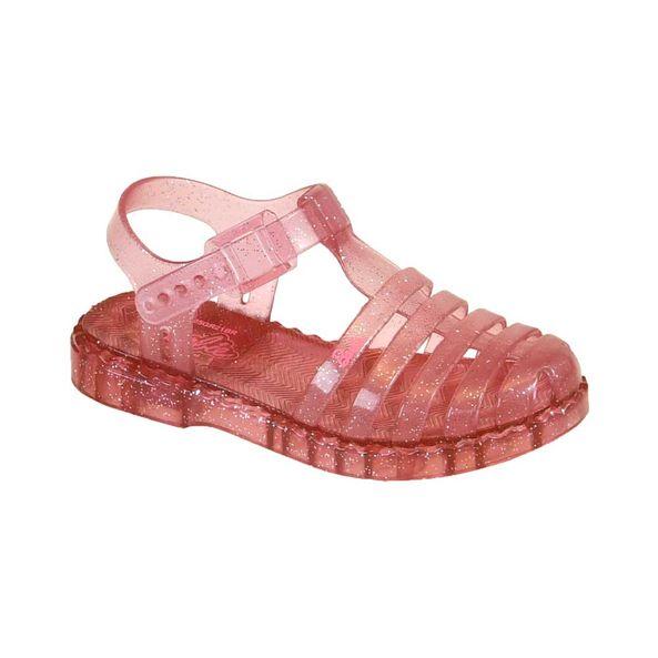 Sandalia-Infantil-Barbie-Glitter-Grendene-Rosa-Tamanho--25---Cor--ROSA-0
