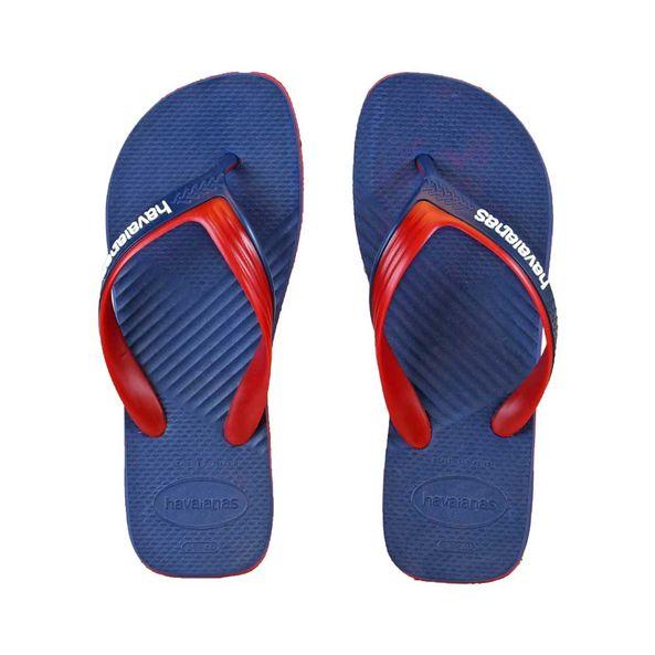 Chinelo-Havaianas-Masculino-Azul-e-Vermelho-Tamanho--37---Cor--MARINHO-0