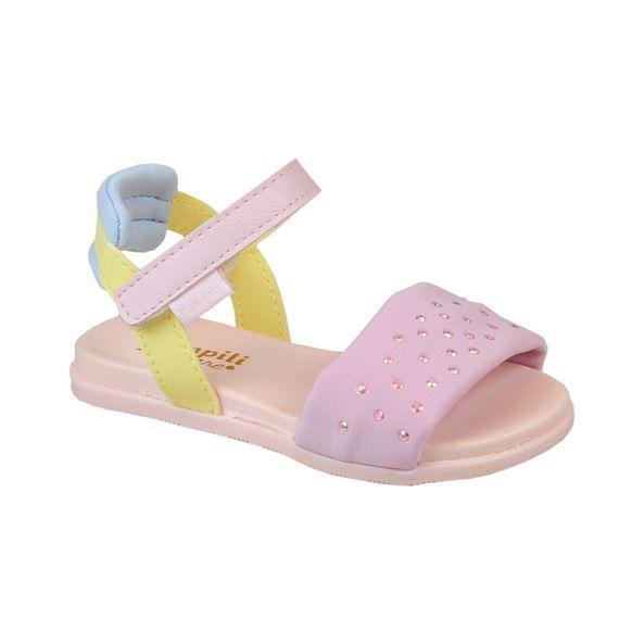 Sandalia-Infantil-Pampili-Colorido-Claro-Tamanho--20---Cor--COLORIDO-CLARO-0