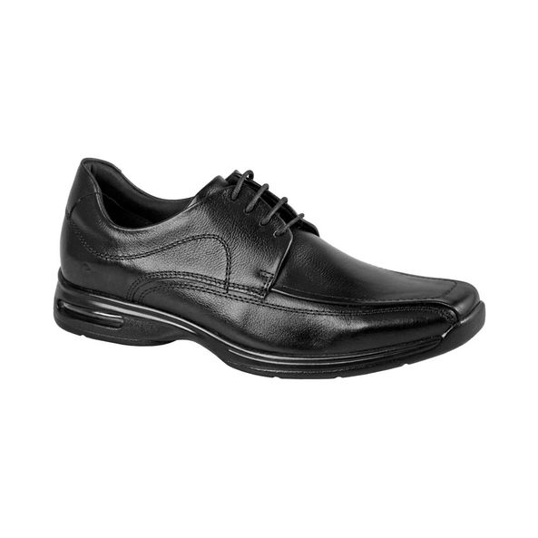 Sapato-Social-Democrata-Air-Stretch-Preto-Tamanho--38---Cor--PRETO-0