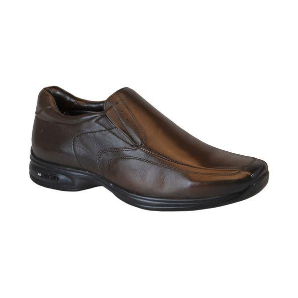 Sapato-Social-Elegante-Masculino-Jota-Pe-Marrom-Tamanho--39---Cor--DARK-BROWN-0