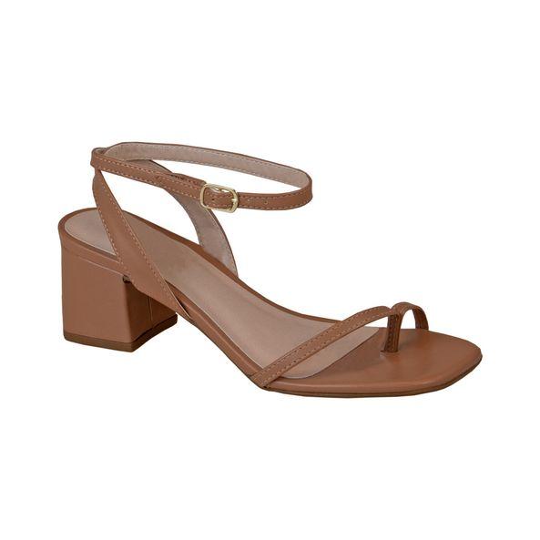 Sandalia-Salto-Bloco-Slim-Comfort-Bege-Tamanho--34---Cor--ANTIQUE-0